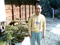 お父さんは名古屋出身