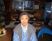 山田屋のおかあさん