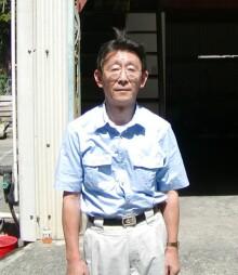 早川 -子供の昔話-