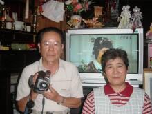 下湯島のカメラマン