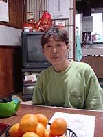 本村(北村)のさわやかママ